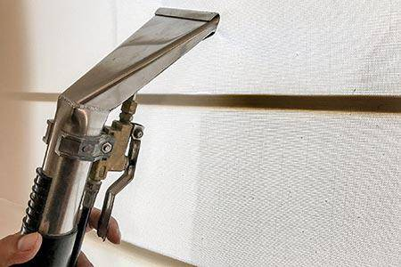 Curtain Cleaning in Melbourne