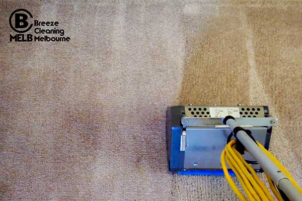 Dry Carpet Cleaning Melbourne